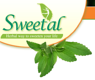 Sweetal, Herbal way to sweeten your life
